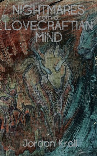 Krall - Nightmares of a Lovecraftian Mind Cover