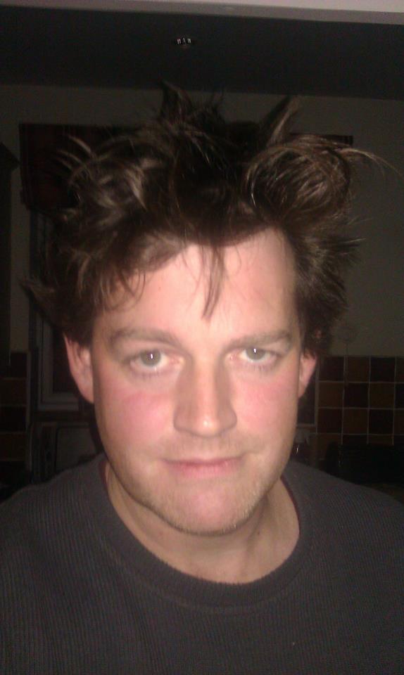 Big Hair Horror