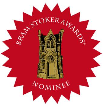 Bram Stoker Nominee
